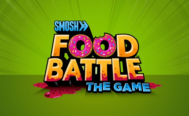 Smoshs Food Battle Video Game Now Available On Ios Android