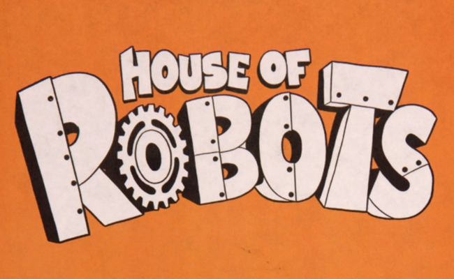 house-of-robots
