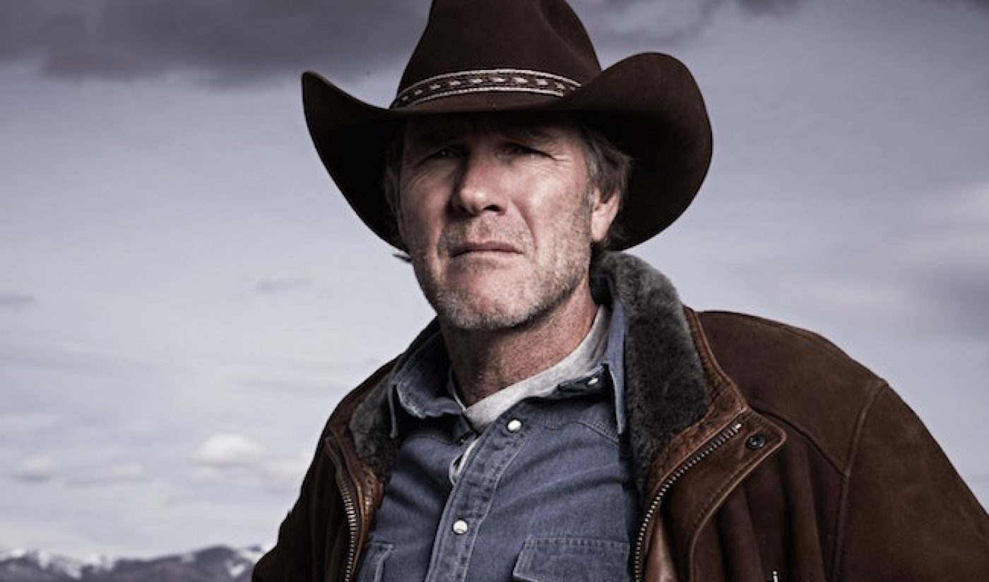 Netflix Brings Back A&E's Cancelled 'Longmire' For A New Season