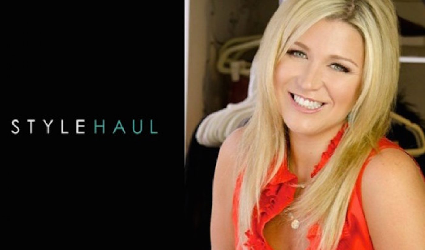 It's Official: RTL Group Buys Controlling Stake In StyleHaul For $107 Million