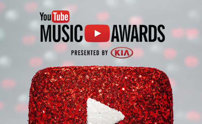 Youtube Music Awards Coming Back In 2015 Without A Live Event