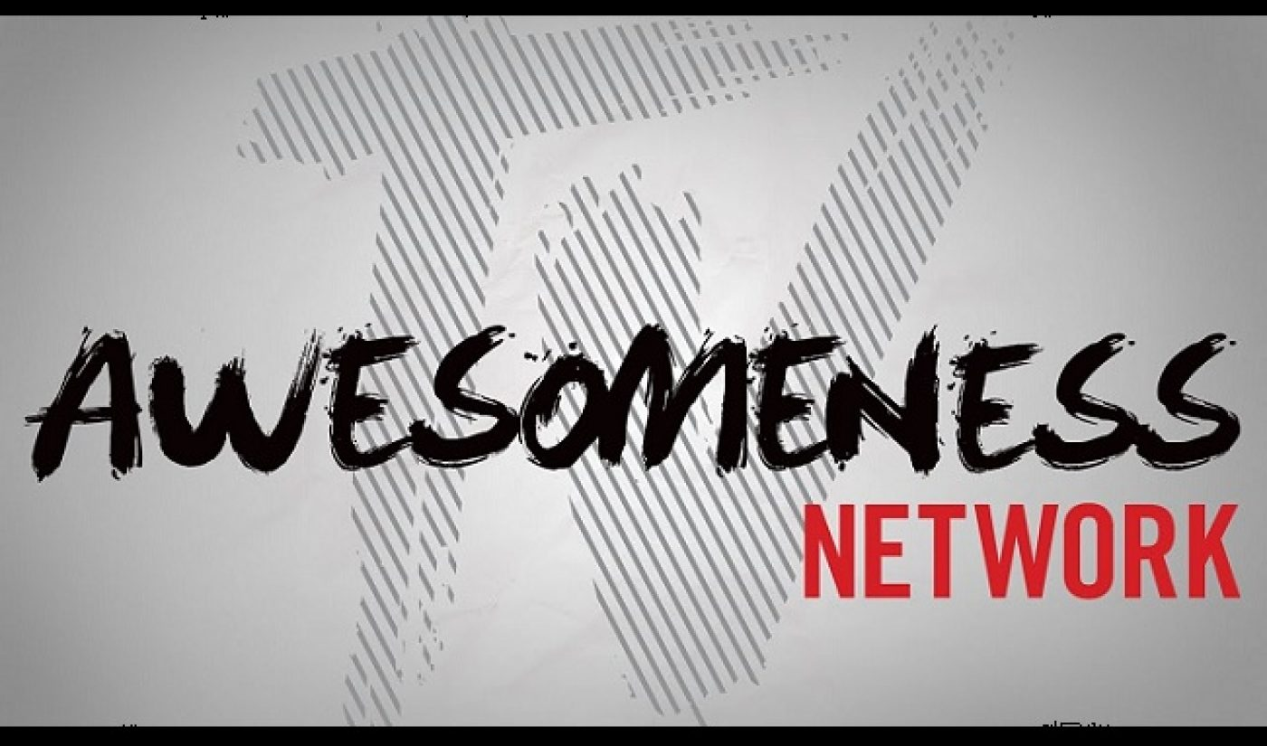 AwesomenessTV Wants To Launch Subscription Service, Expand Globally