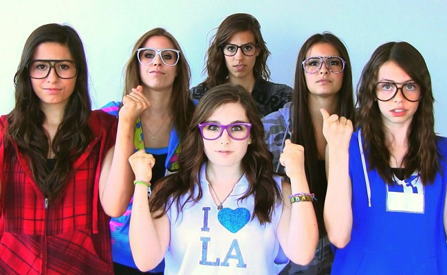 Cimorelli-Entertainment-One-Content-Deal