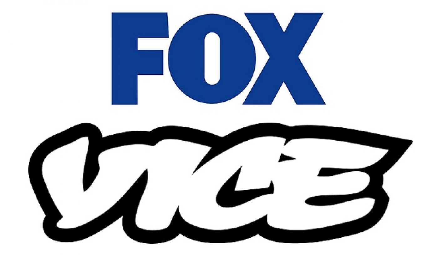 Fox, Vice Team Up To Make Feature Films