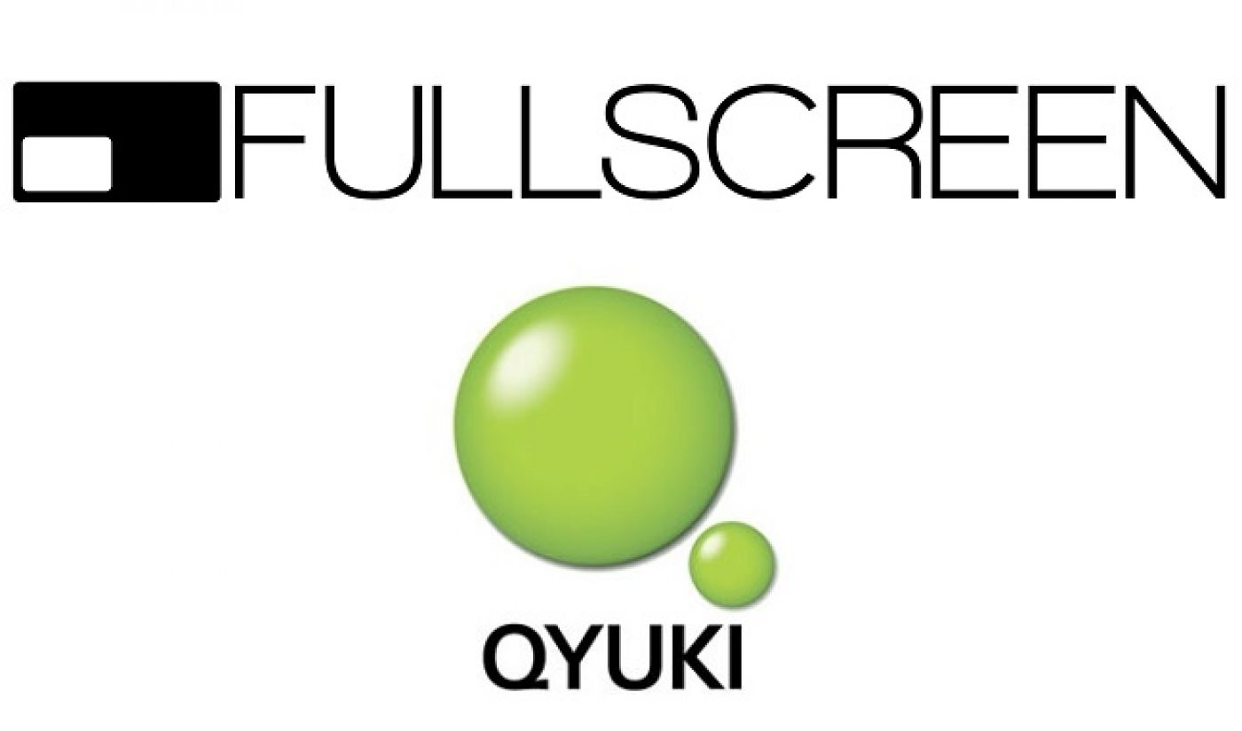 Fullscreen Partners With India's Qyuki MCN To Expand Creator Opportunities