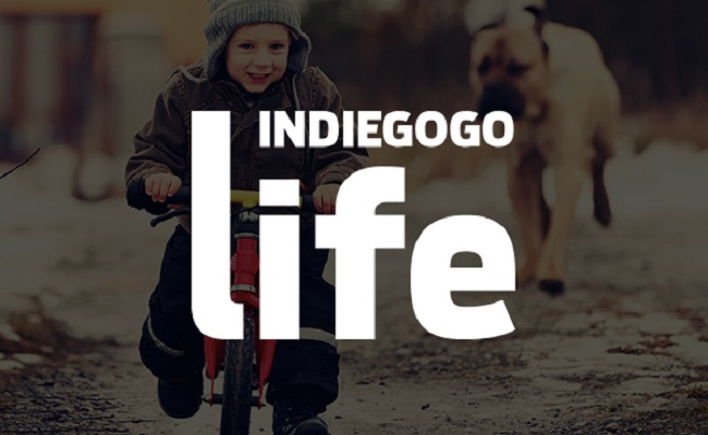 Indiegogo Unveils 'Life' Fundraising Site For Personal Causes