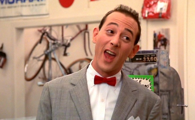 The Pee-Wee Herman Show: The Secret Word - YouTube