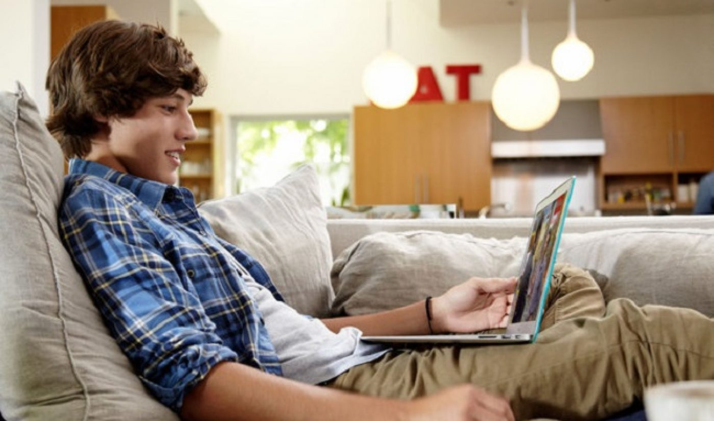 Nielsen's Q3 Report Finds Digital Viewing Up Across The Board