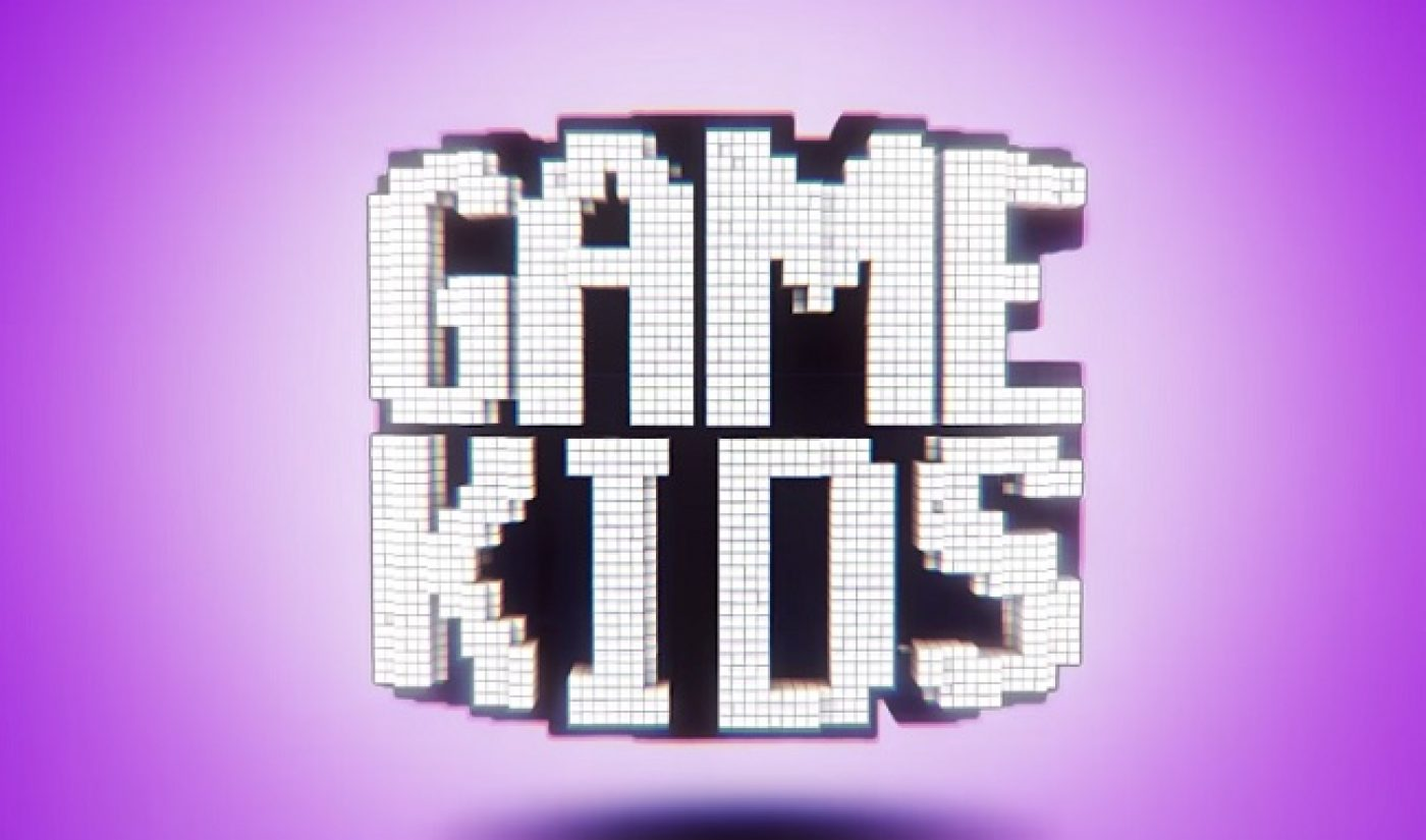 Rooster Teeth Debuts 'Game Kids' Channel For Family-Friendly Shows