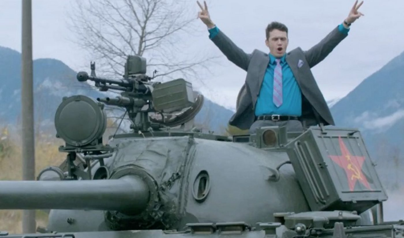 'The Interview' #1 Seller On YouTube, Google Play, Nets Sony 243,000 New Subscribers