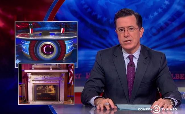 Stephen-Colbert-Omaze-Colbert-Report-Set-Raffle