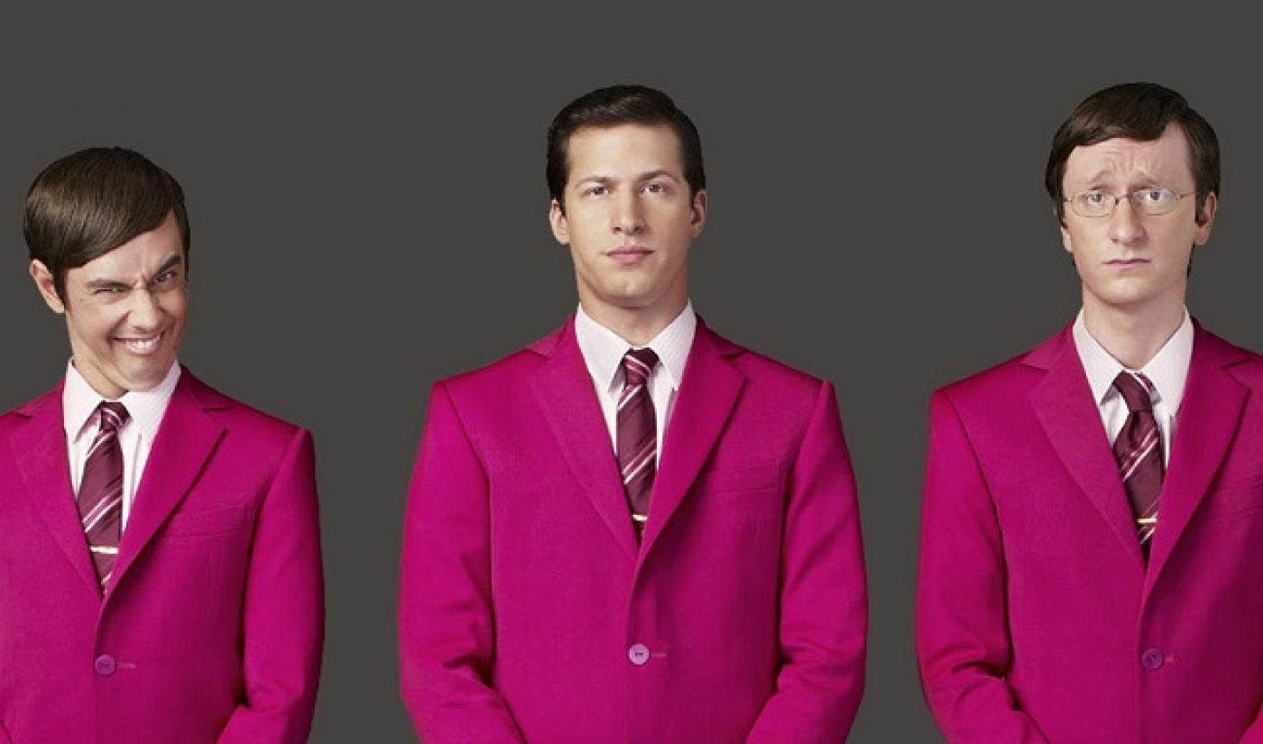Fox, The Lonely Island Team Announce Three New Over-The-Top Shows
