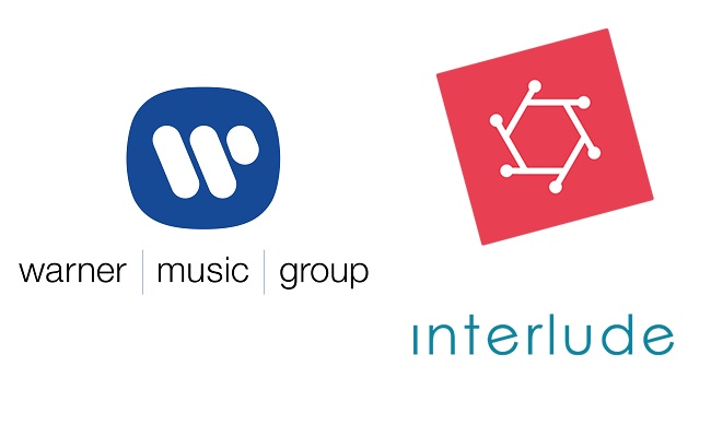 Warner Music Group Partners With Interactive Video Company Interlude