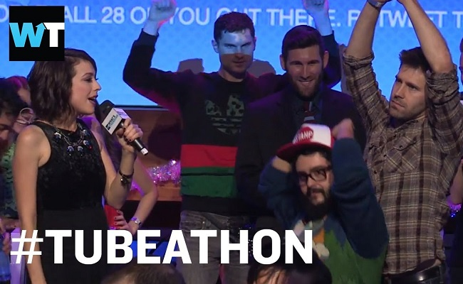 Whats-Trending-Ford-2014-Tubeathon-Covenant-House