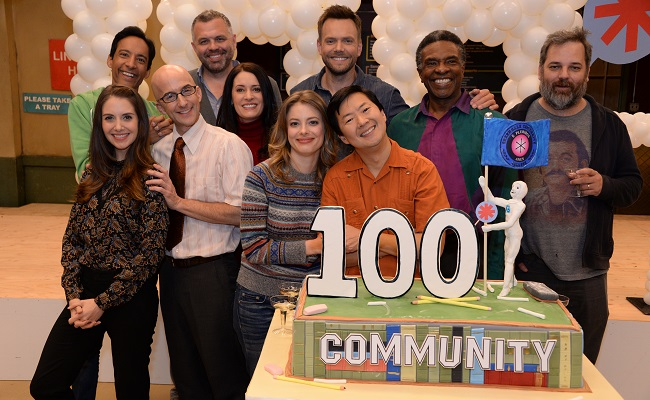 Yahoo-Community-100th-Episode-Celebration