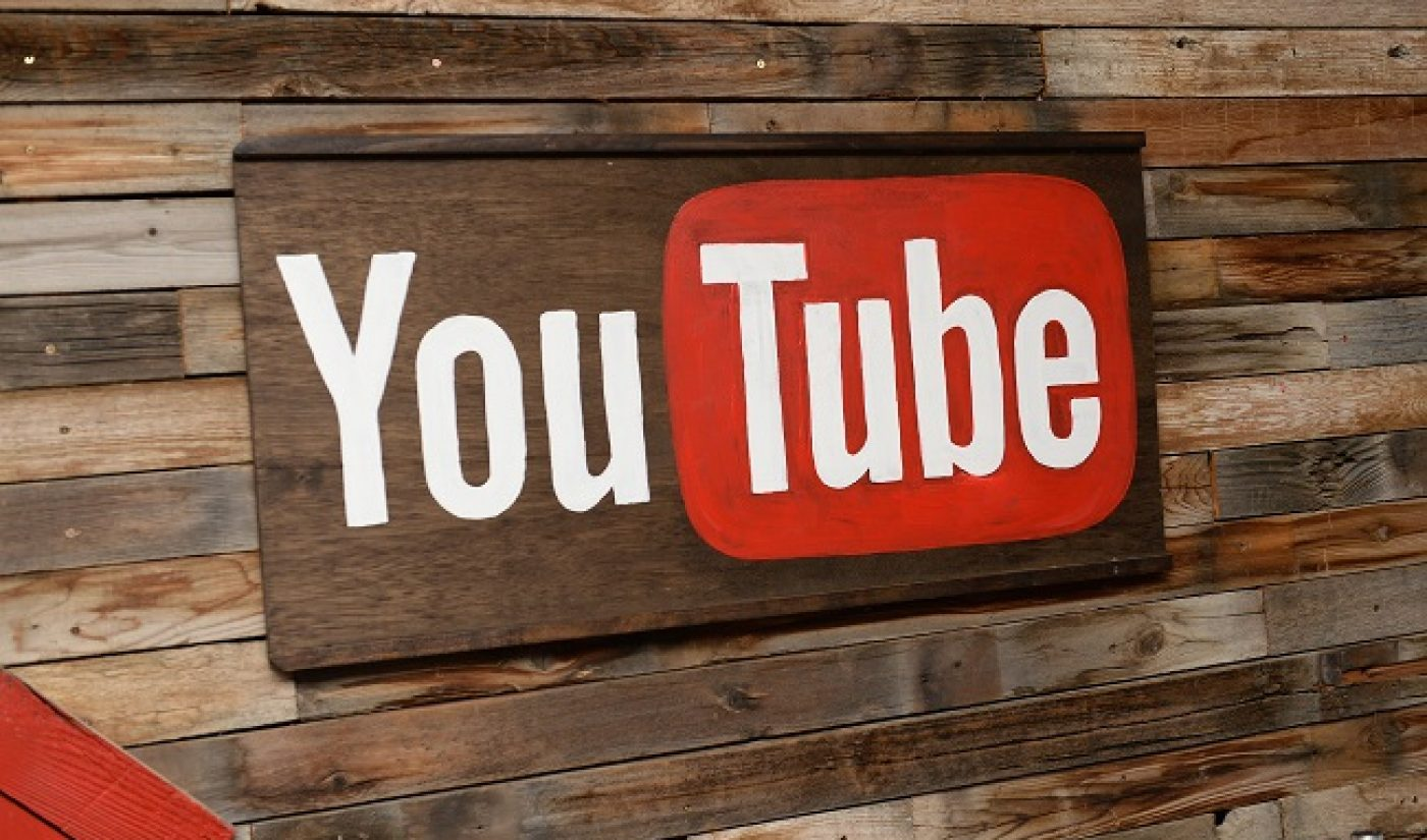YouTube Tests Autoplay Feature For Next-Up Suggested Videos