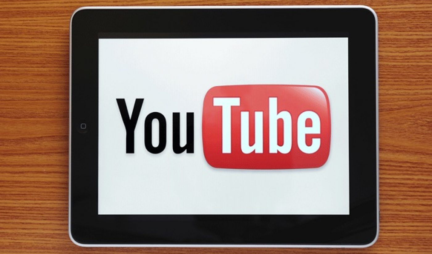 YouTube Is Trying Out A GIF Creator On Select Channels