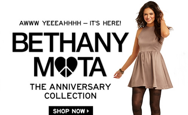 bethany-mota-anniversary-collection