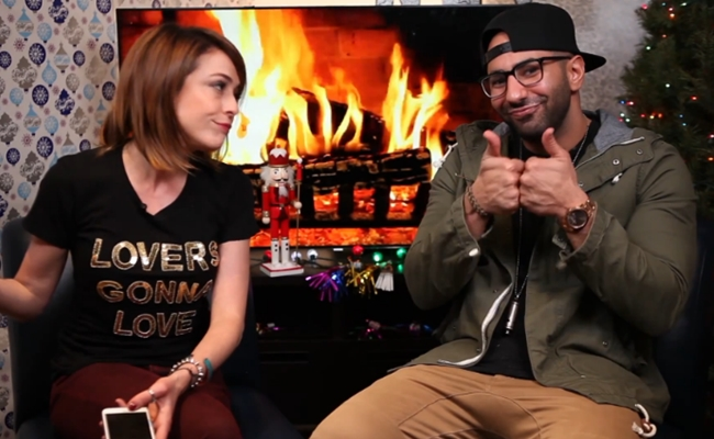 'What's Trending', FouseyTUBE Break Down Top YouTube Videos Of 2014