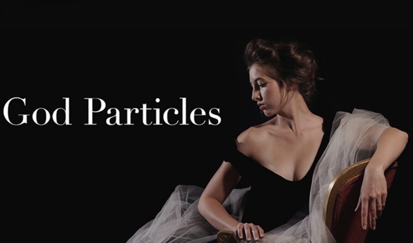 """Indie Spotlight: In """"God Particles"""", Doomsday Sets The Tone"""