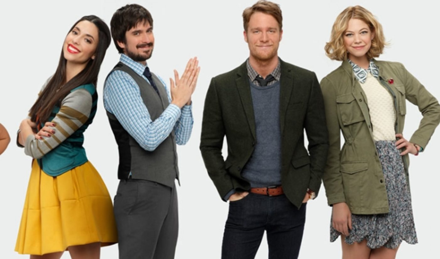 Hulu Is Quickly Becoming A Safe Haven For Canceled ABC Programs