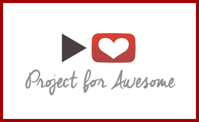 project-for-awesome-2014