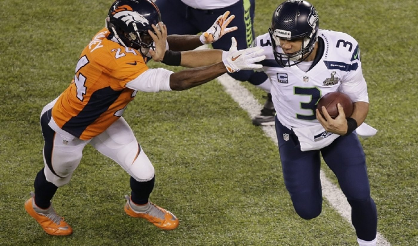 Facebook Lands A Significant Video Deal With The NFL