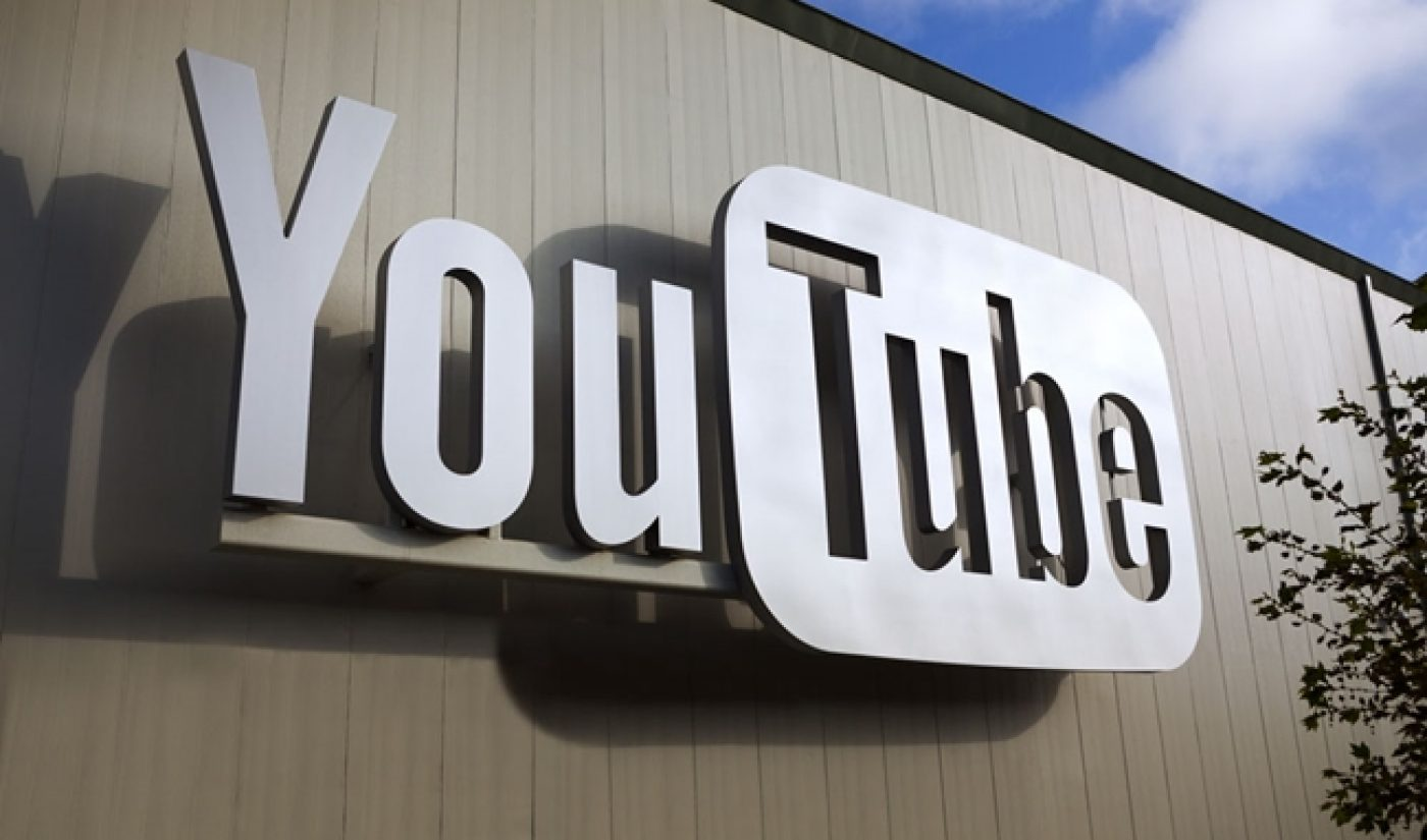 YouTube Tries To Fend Off Vessel By Offering Bonuses To Creators