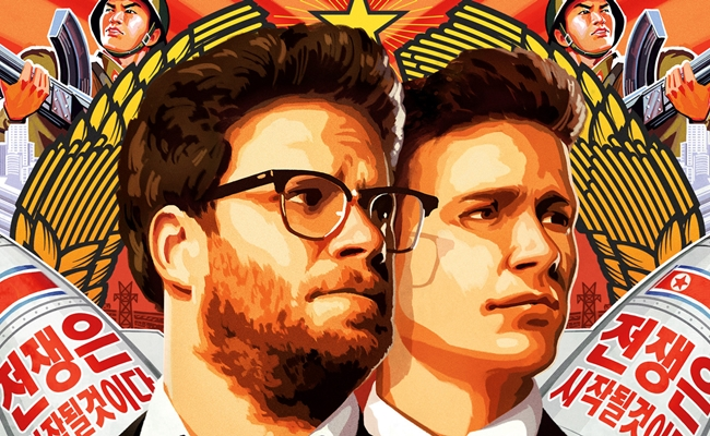 Sony Considers Multiple Web Services For 'The Interview'