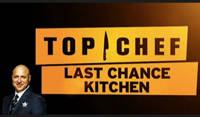 Here's A Teaser For The New Season Of Bravo's 'Top Chef' Web Companion