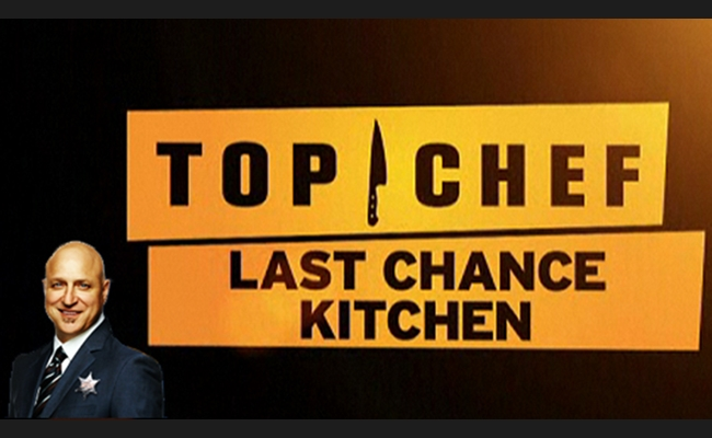 Here\'s A Teaser For The New Season Of Bravo\'s \'Top Chef\' Web Companion
