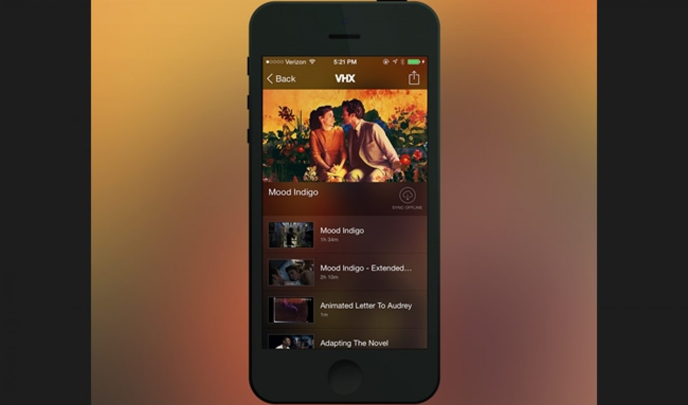 VHX Puts All Its Content In One Place, Offers 'Star Wars Uncut' For Free