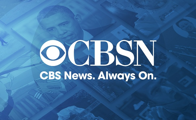One-Third Of CBS' Digital News Channel Viewers Watch Via TV