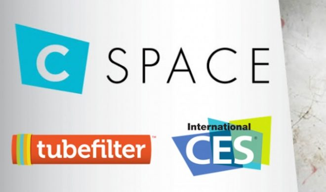 Don't Miss Tubefilter, Jukin Media, & Beachfront Media's Official CES Party At C Space ARIA Tonight