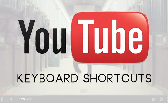 David-Pogue-Youtube-Keyboard-Shortcuts