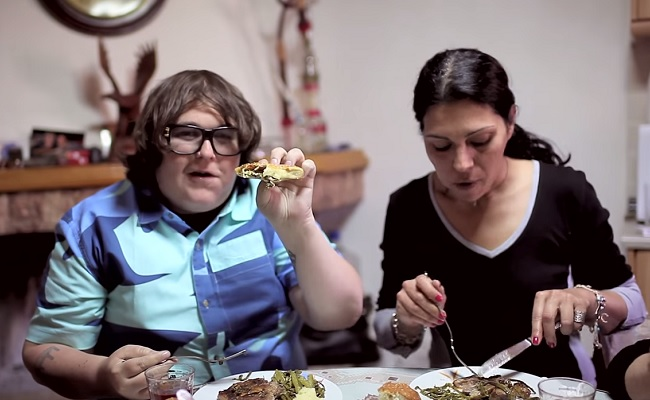 Endemol Debuts 'Andy's Hungry Voyage' With Andy Milonakis