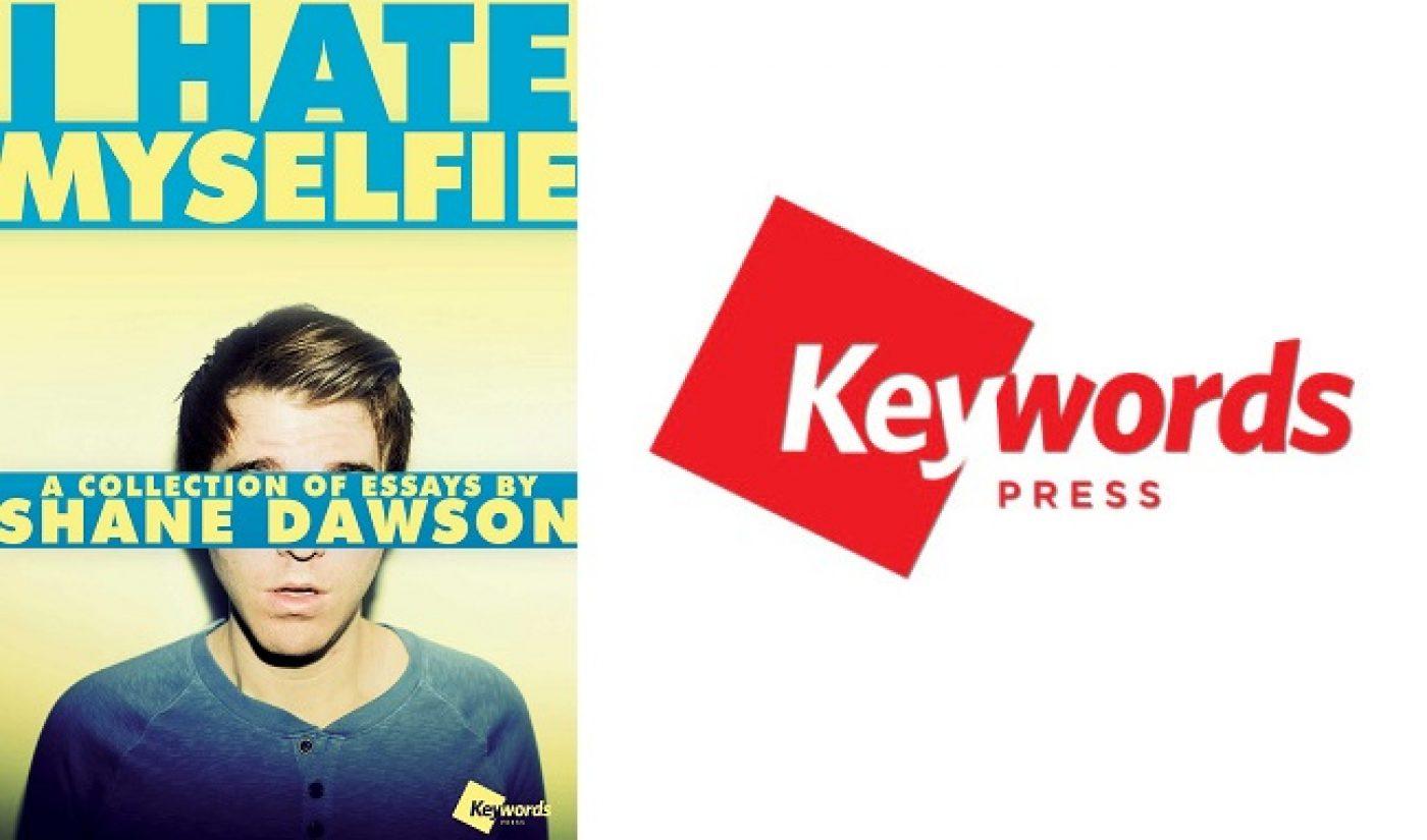 Keywords Press' YouTube Star Authors Head To BookCon