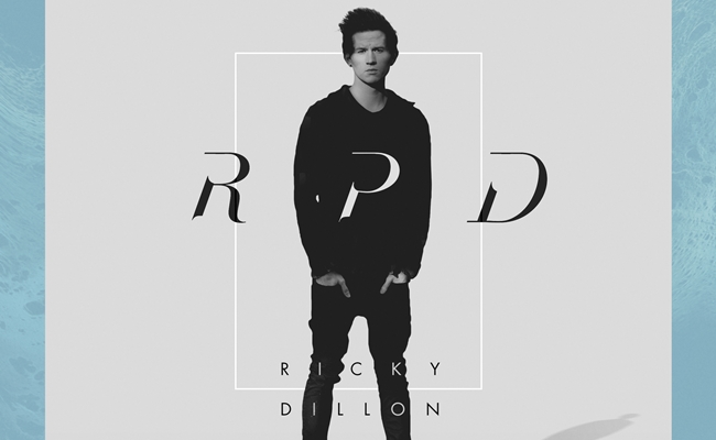 Ricky Dillon Releases Music Video As His Debut EP Hits iTunes