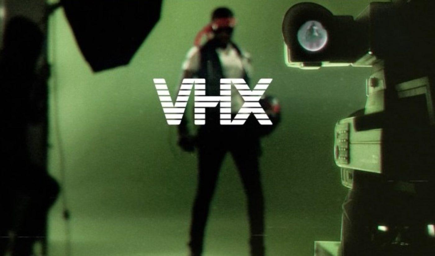VHX Raises $5 Million Funding Round To Help Video Creators With Self-Distribution