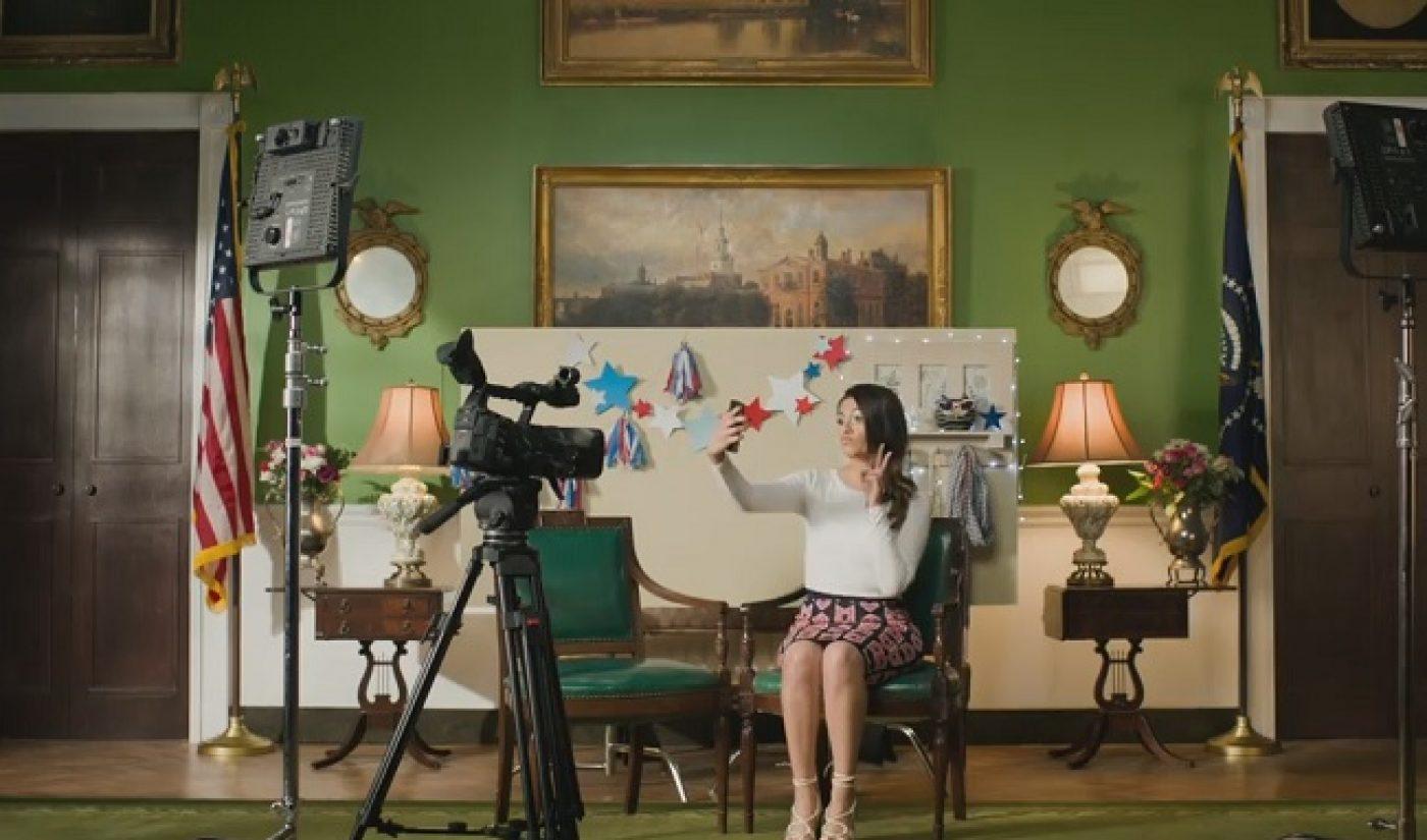 YouTubers Hank Green, Bethany Mota, GloZell Will Interview President Obama On January 22