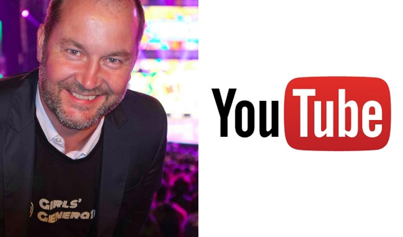 YouTube Reveals Its New Original Content Plan For 2015