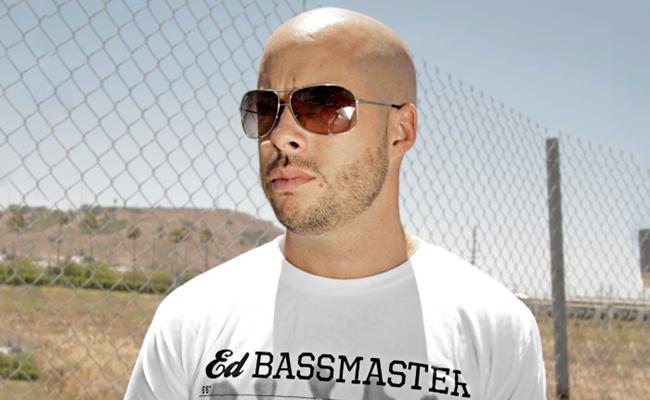 Photo de Ed Bassmaster avec un hauteur de 175 cm et à l'age de 47 en 2020