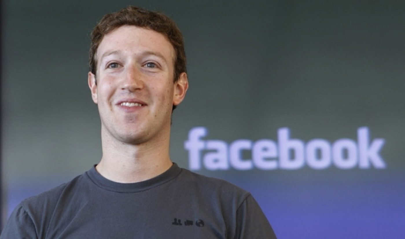 Facebook Acquires QuickFire To Bolster Its Video Streaming Speeds