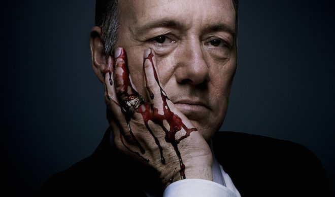 Netflix Drops 'House Of Cards' Season 3 Trailer On YouTube, Facebook, Twitter