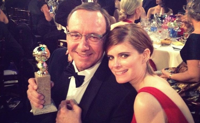 kevin-spacey-kate-mara-golden-globes