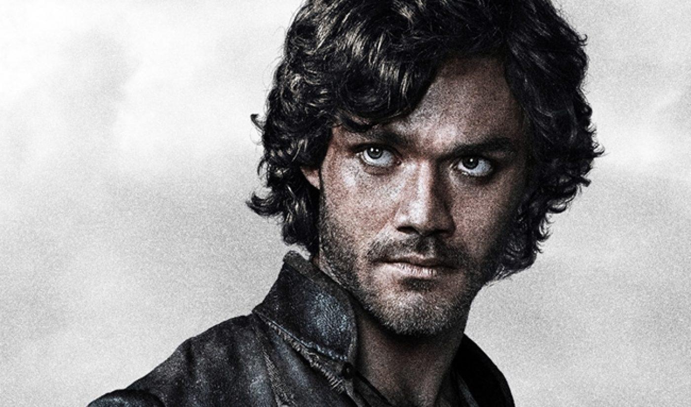 Netflix Renews 'Marco Polo' For A Second Season