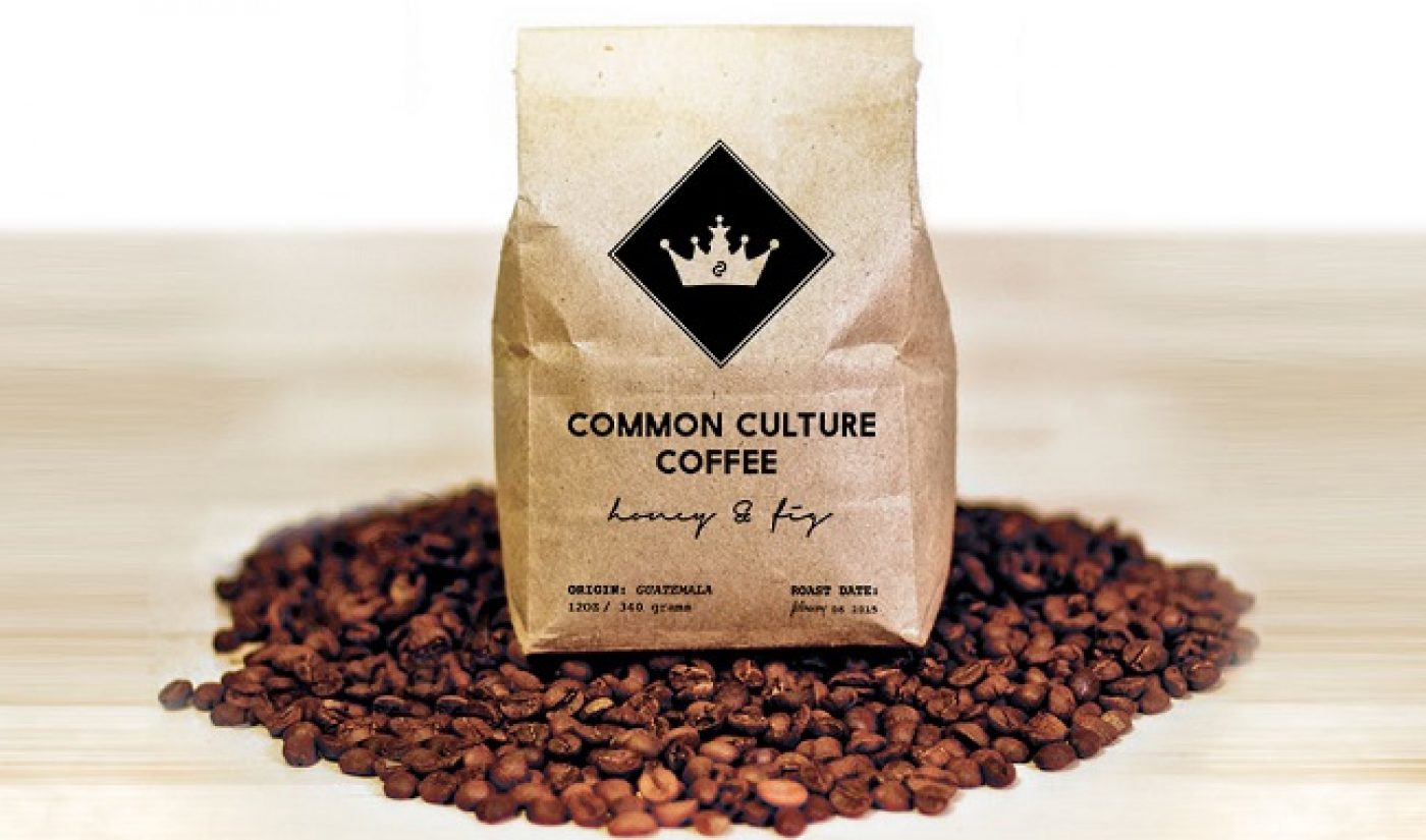 Connor Franta Debuts His Own Line Of Locally-Roasted Coffee