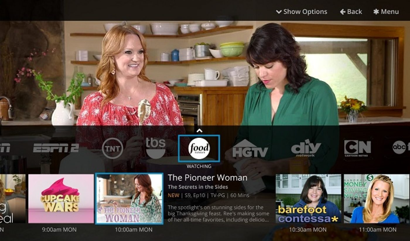 Dish's Sling TV Subscription Service Officially Launches