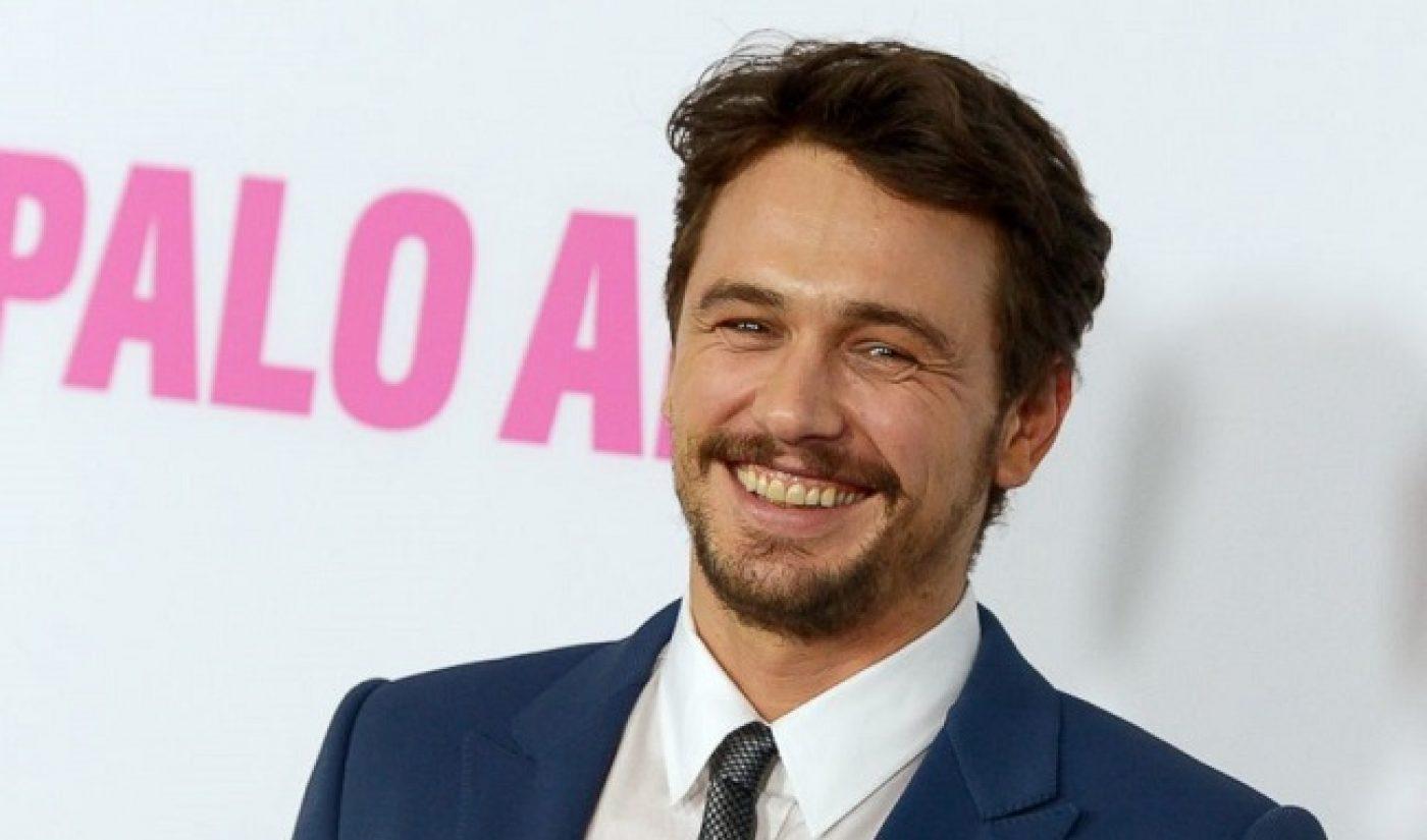 James Franco To Star In Hulu Series From J.J. Abrams' Studio