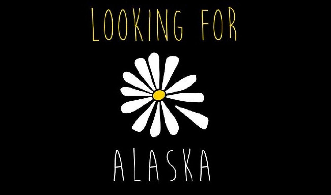 John Green's 'Looking For Alaska' Book Set For Film Release